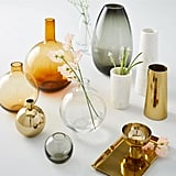 Foundations Glass and Marble Collection