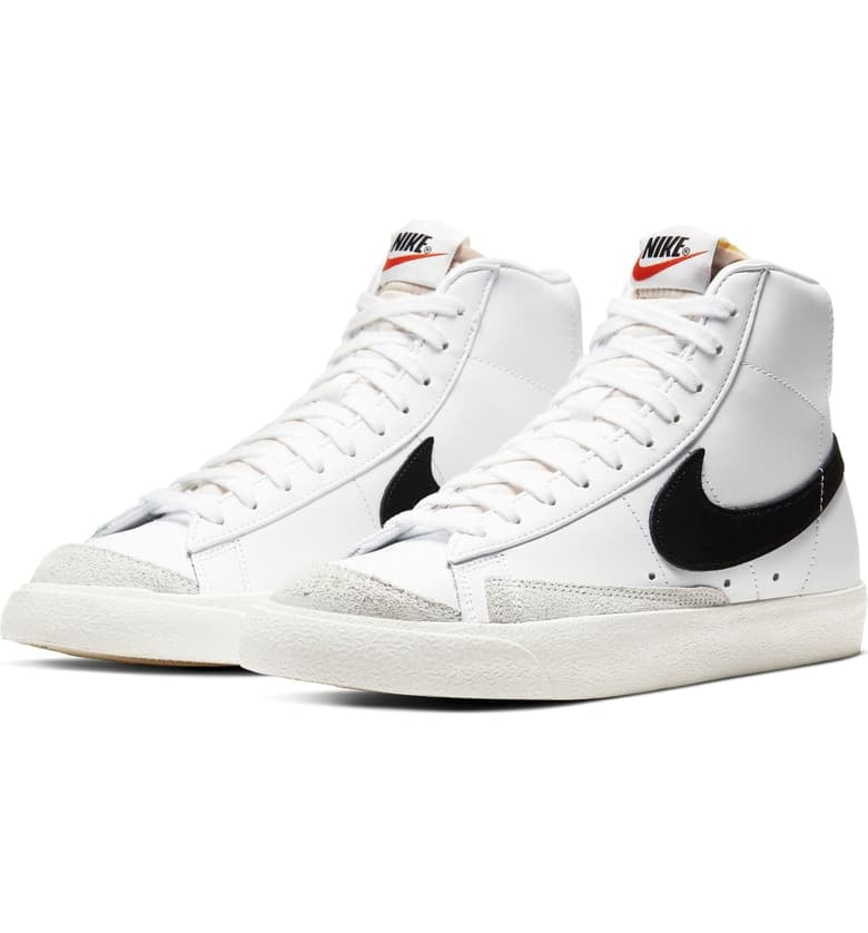 Nike Blazer Mid '77 High Top Sneakers