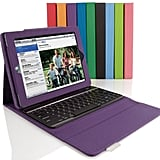 Bluetooth Keyboard Case For iPads