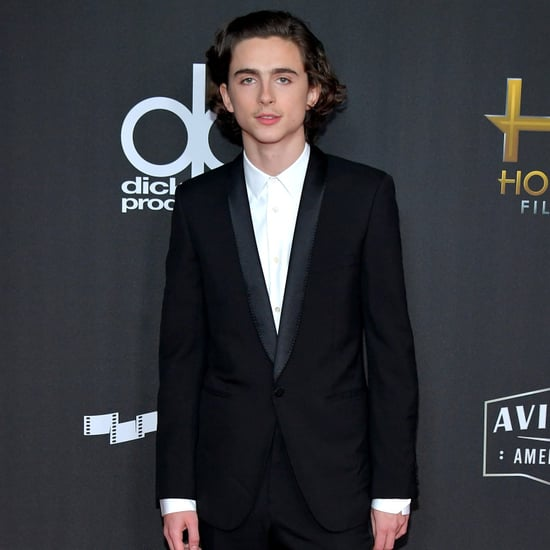 Who Has Timothee Chalamet Dated?