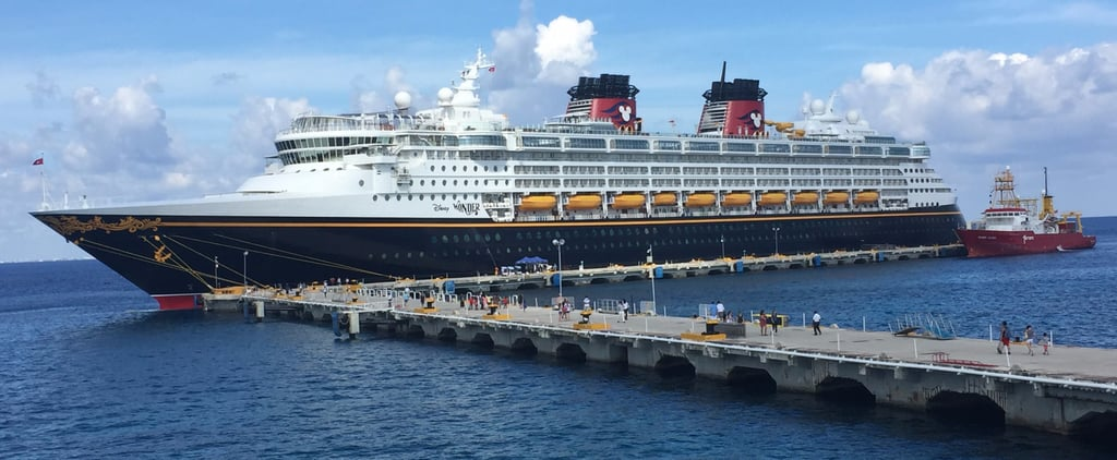 16 Reasons a Disney Cruise Is Even Better Than Disney World For Families With Small Kids