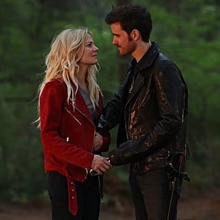 Hook and Emma, Once Upon a Time