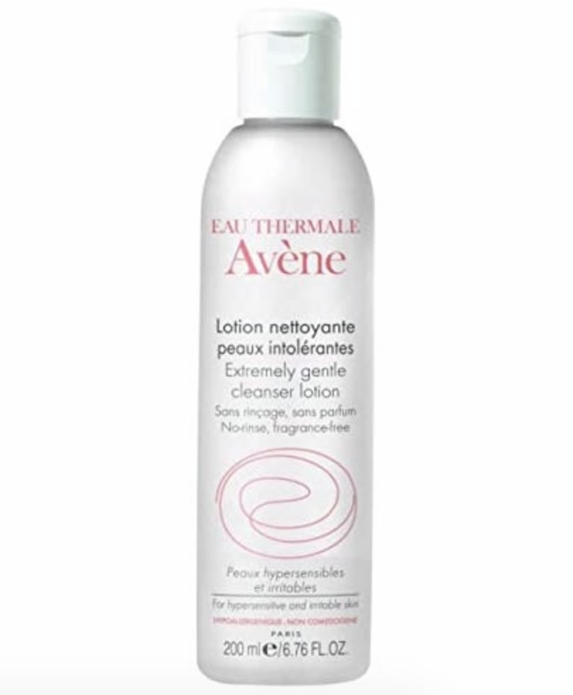 Eau Thermale Avène Extremely Gentle Cleansing Lotion