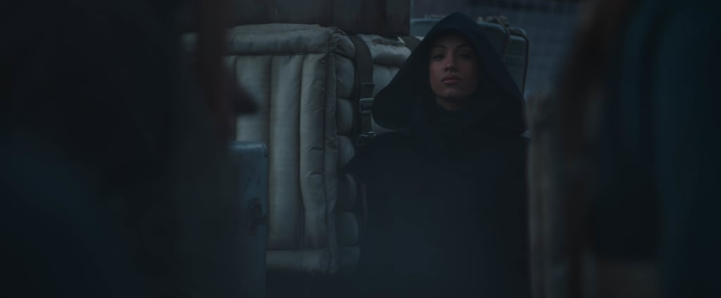 The Mandalorian Season 2 Pictures
