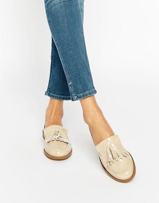 New Look Tassel Loafers ($38)