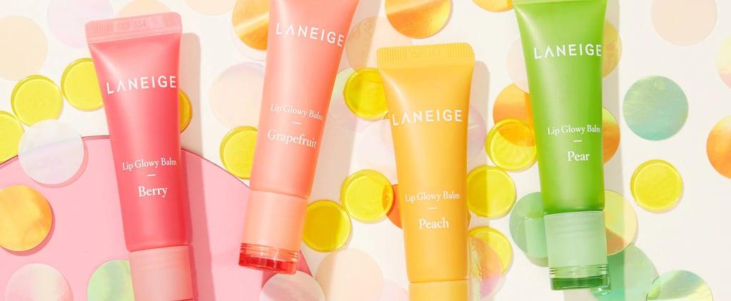 The Best Tinted Lip Balms at Sephora
