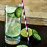 Cucumber and Lime