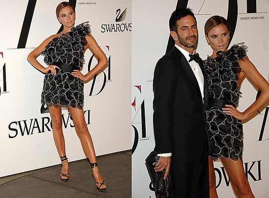 Love it or Hate it: Victoria Beckham at CFDA Awards