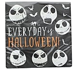 "Target's Nightmare Before Christmas 6.5"" Party Lunch Napkins"