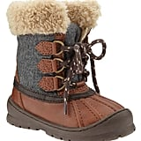 Gap Lace-Up Duck Boots