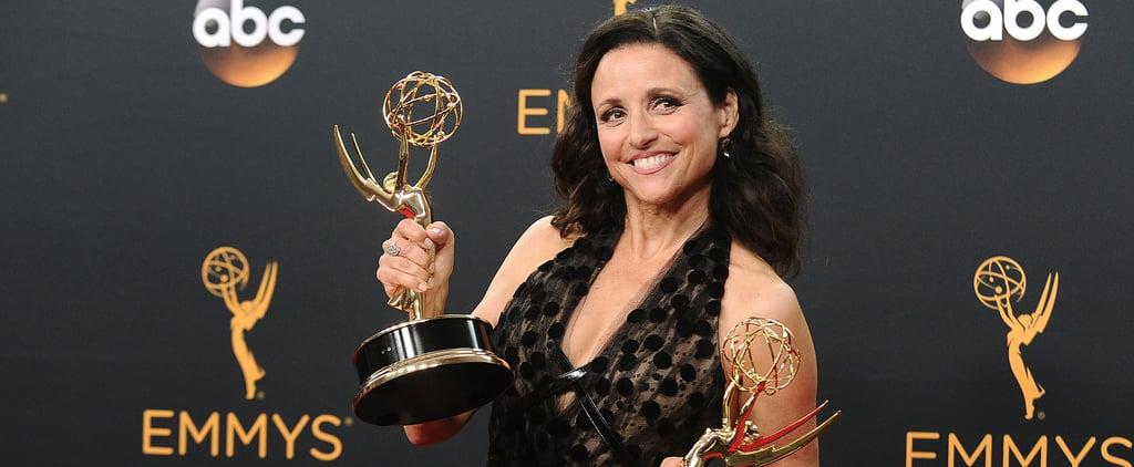 Julia Louis-Dreyfus Just Broke 3 Huge Emmys Records