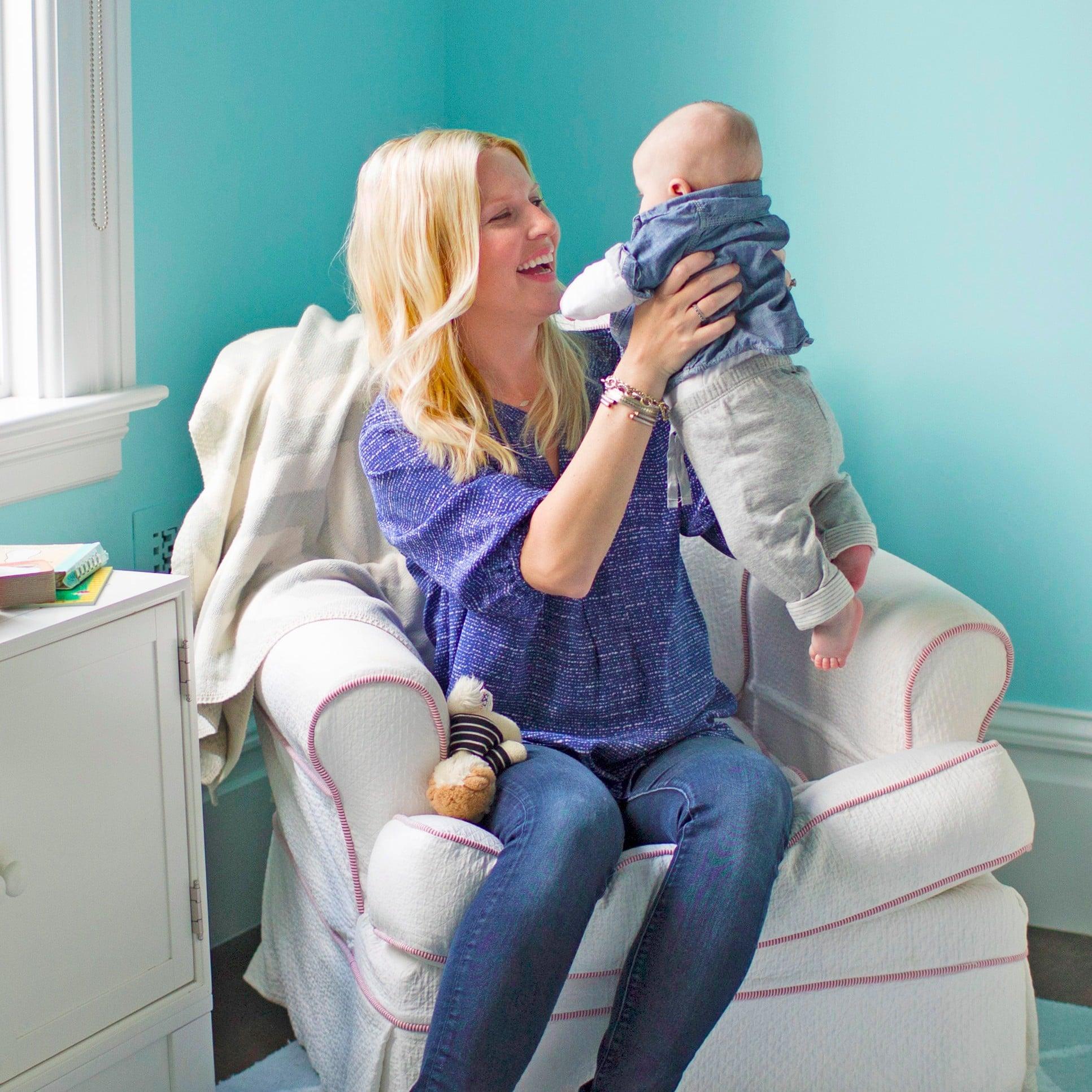 Virgo Zodiac Baby Names | POPSUGAR UK Parenting
