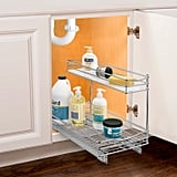 Link Professional Slide Out Under Sink Cabinet Organiser