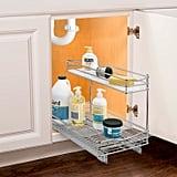 Link Professional Slide Out Under Sink Cabinet Organizer
