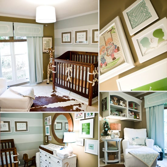 Baby Nursery Design Ideas And Inspiration: Baby Boy Nursery Inspiration