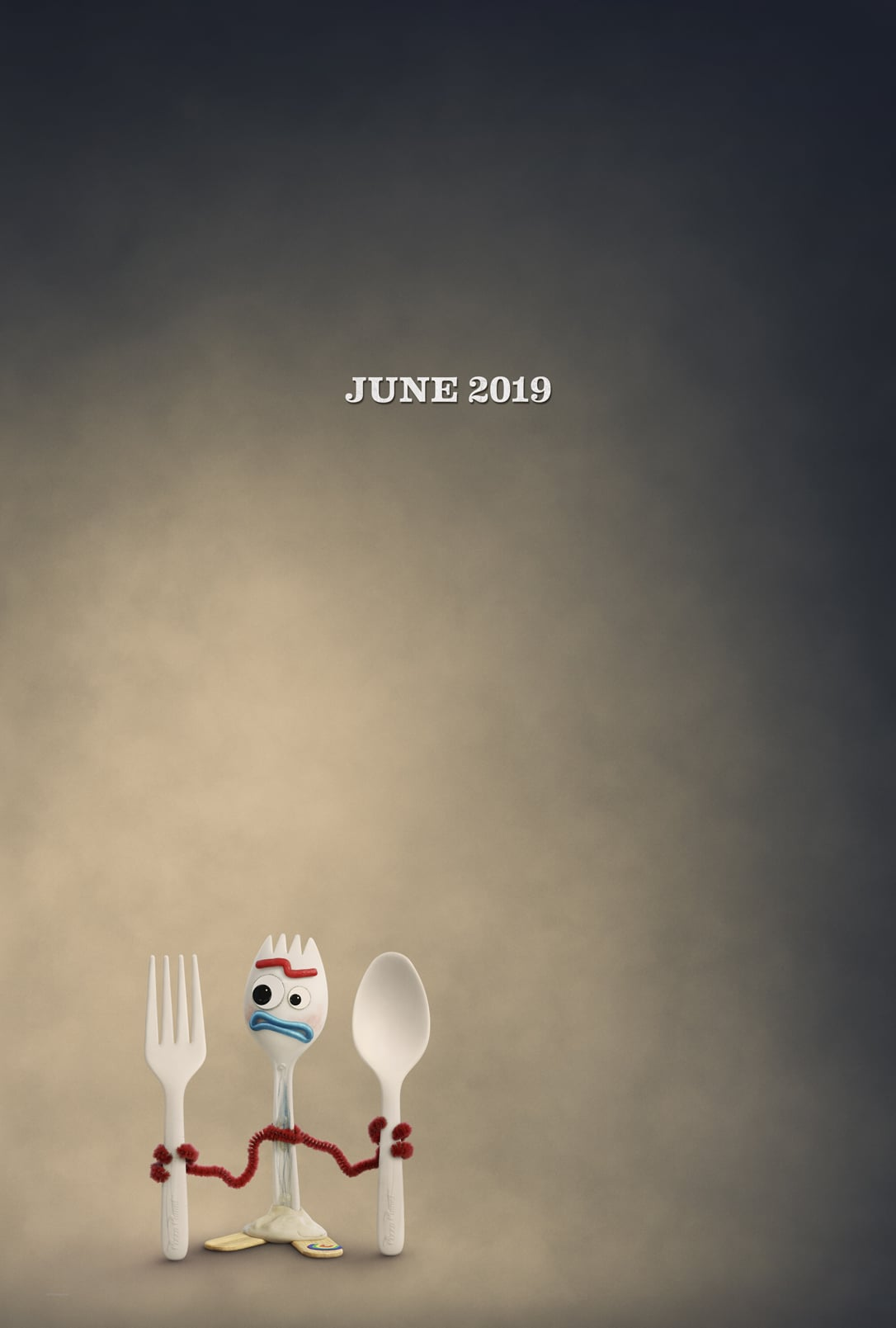 Who Plays Forky In Toy Story 4 Popsugar Entertainment