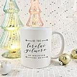 Lorelai Gilmore Mug ($13)