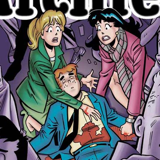 Archie Andrews Dies 2014