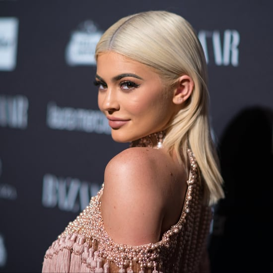 Is Kylie Jenner's First Child a Boy or a Girl?