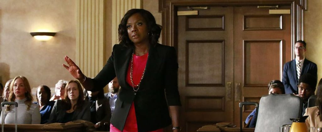 The Style on How to Get Away With Murder Is So Good, It's Criminal