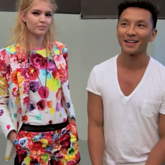 Prabal Gurung For Target (Video)