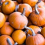 The Winter Food: Pumpkins