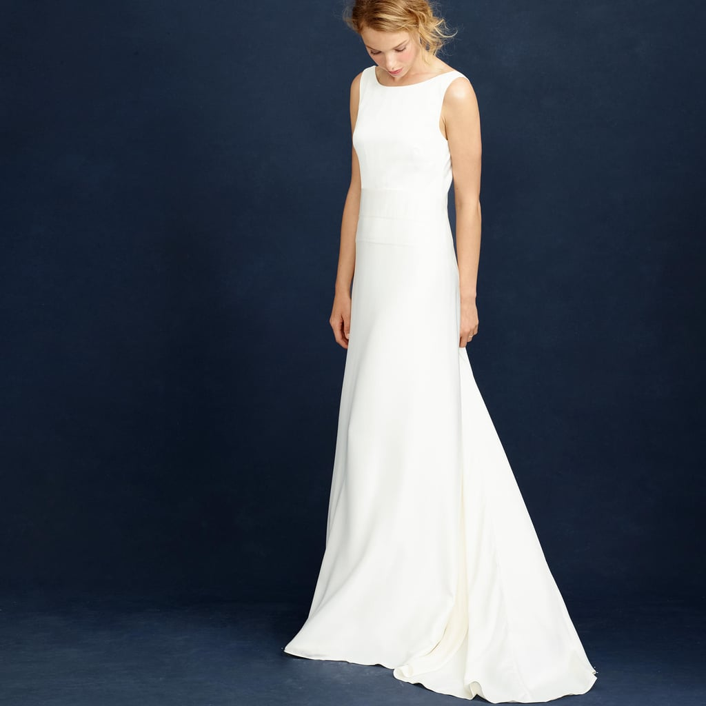 J Crew Wedding Dresses Discontinued