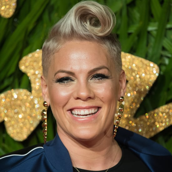Pink's Tweet About Giving Mothers a Break