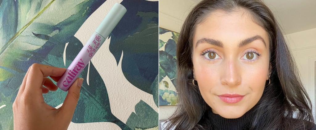 Caliray Come Hell or High Water Mascara Review