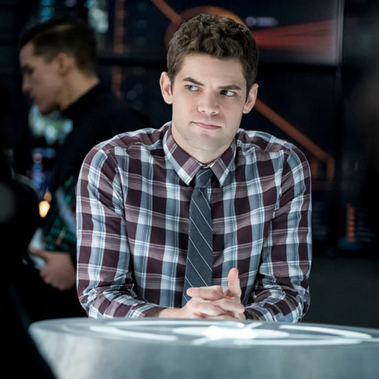 Is Jeremy Jordan Leaving Supergirl?