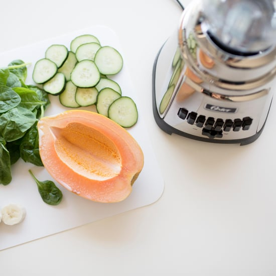 Pre-Workout and Post-Workout Snack Ideas