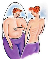 Body Image Therapy for Eating Disorders