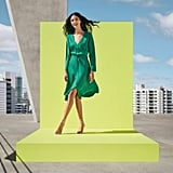 Cushnie For Target Women's Wrap Dress