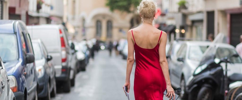 Red Dresses on Amazon