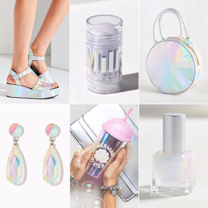 Iridescent Products For Women