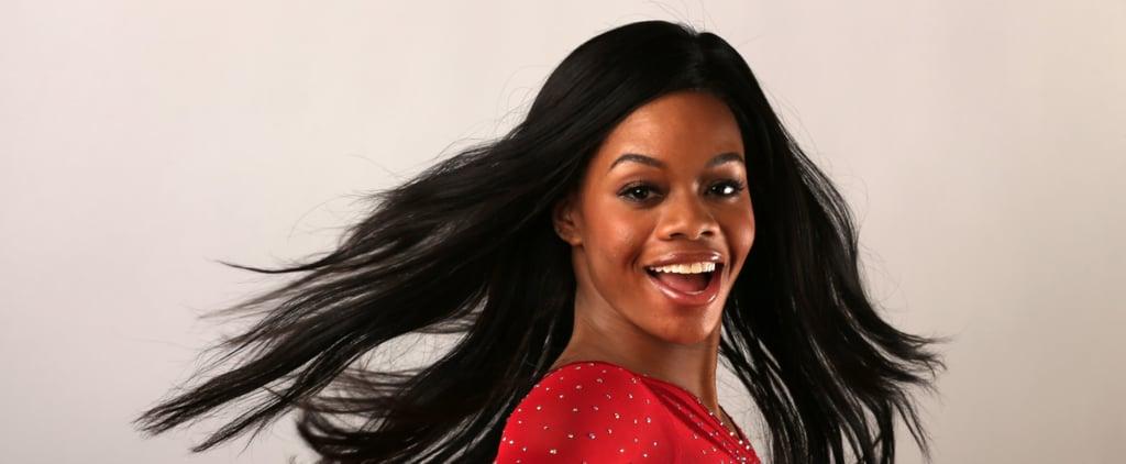 Gabby Douglas 2012 vs 2016 Olympics