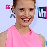 Red Carpet Dresses at Critics' Choice Awards 2012