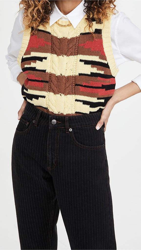 Munthe Saddle Sweater Vest