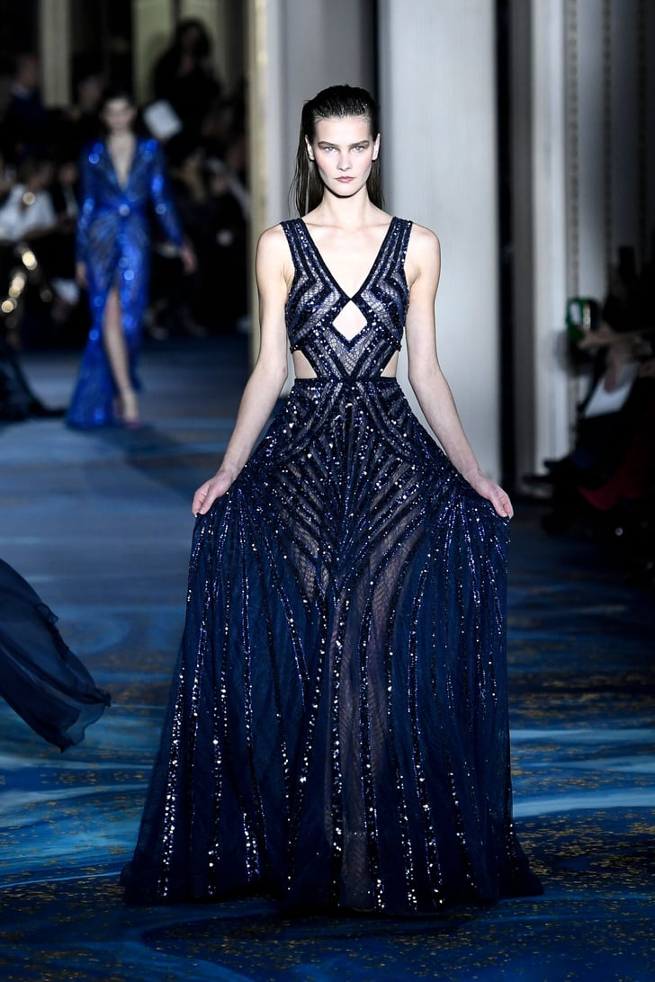 Zuhair Murad Haute Couture Spring Summer 2019 Couture