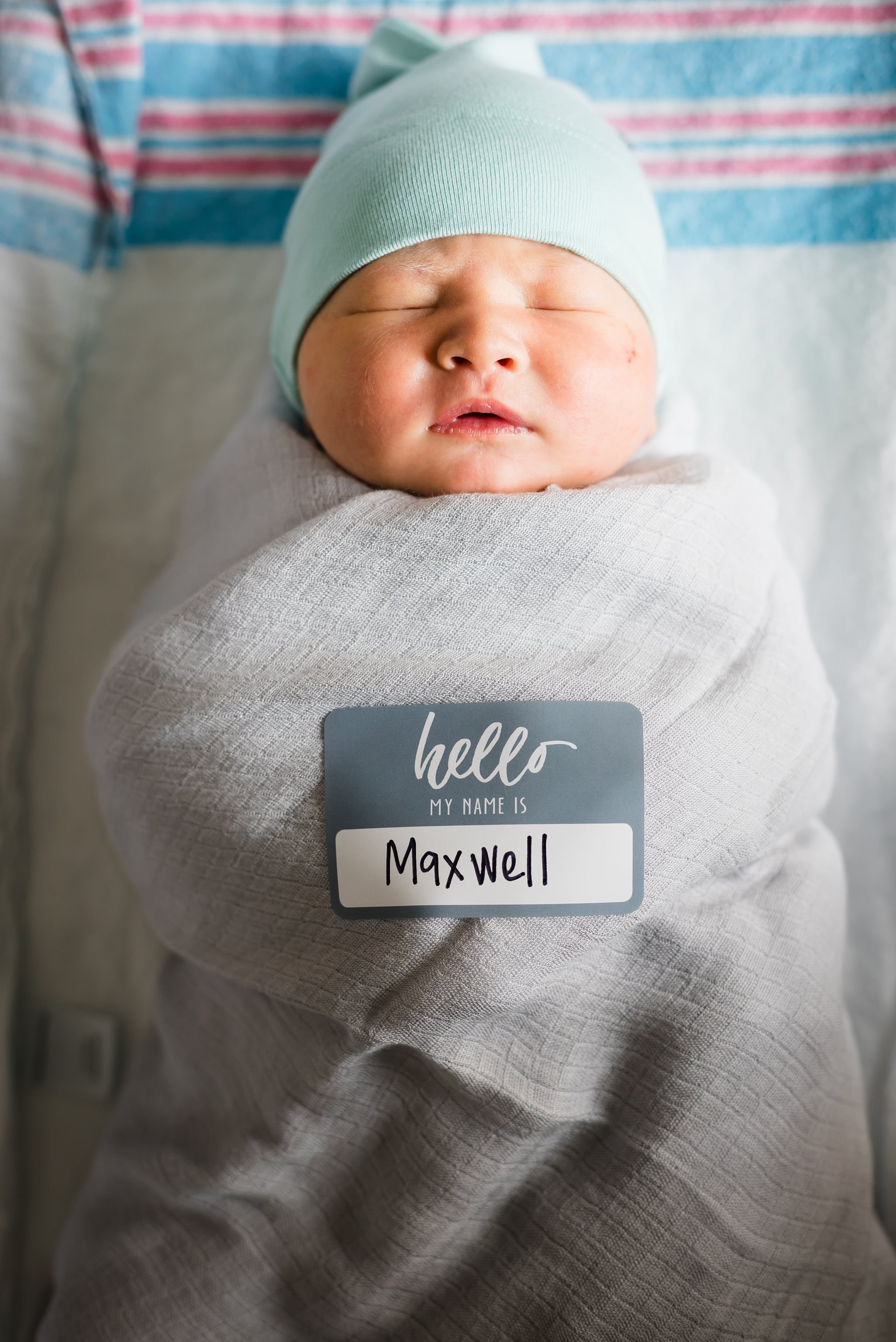 Based on This Year's Trends, These Are Going to Be the Most Popular Baby Names of 2020