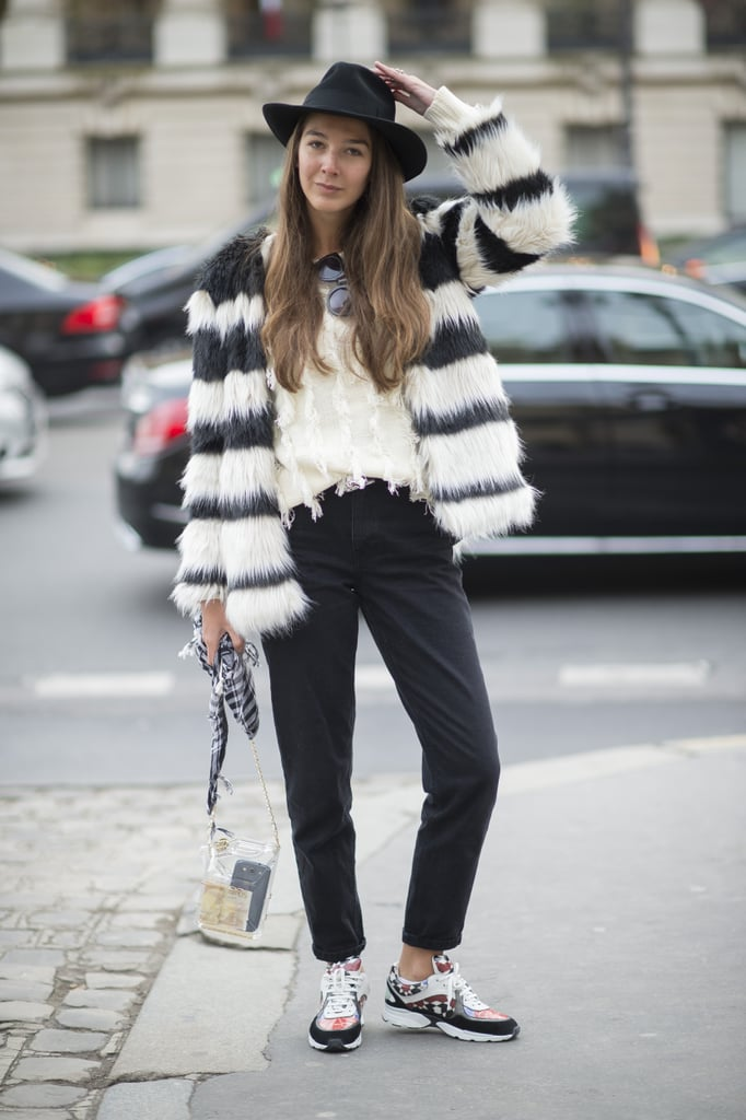 Winter Street Style 2015 Popsugar Fashion Photo 55