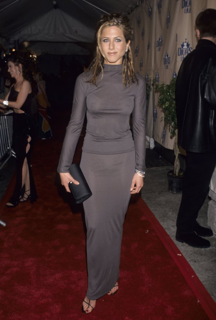 Horrible Bosses: Jennifer Aniston Style