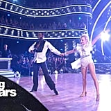 Evanna & Keo's Samba - Dancing with the Stars