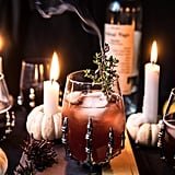 The Deathly Hallows Cocktail