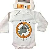 BB-8 Onesie