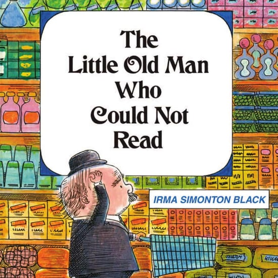 Retro Children's Books