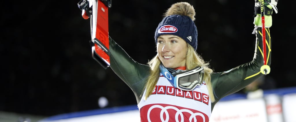 Mikaela Shiffrin Beats Record For Most World Cup Slalom Wins