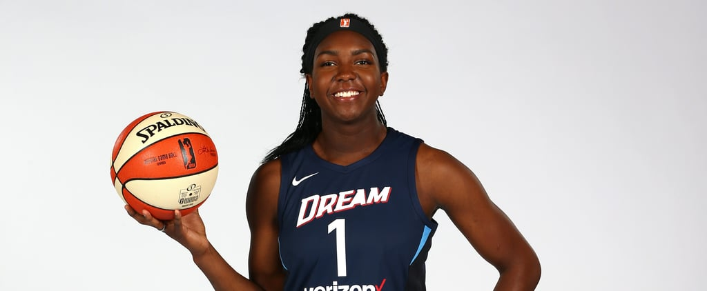 Who Is WNBA Player Elizabeth Williams?