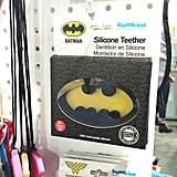 Bumkins Superhero Silicone Teethers