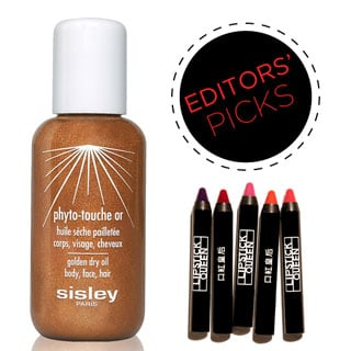 Top 8 Summer Beauty Buys Eye Gloss, Salt Spray